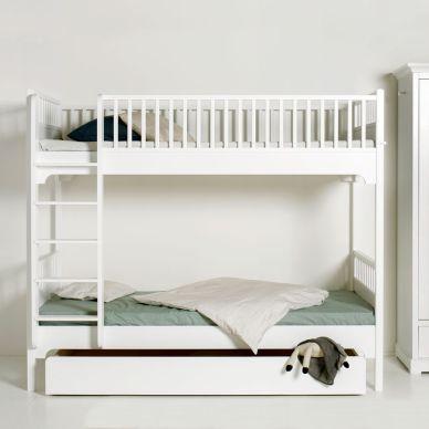 Oliver Furniture Etagenbett Seaside Wei 223 Mit Gerader