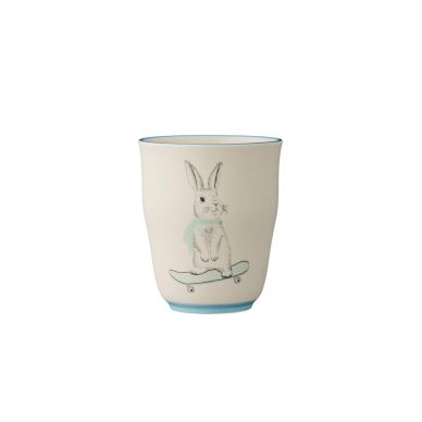 Bloomingville Becher Marius Rabbit