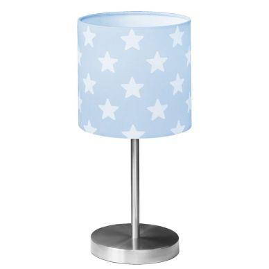 Kids Concept Tischlampe Star Blau