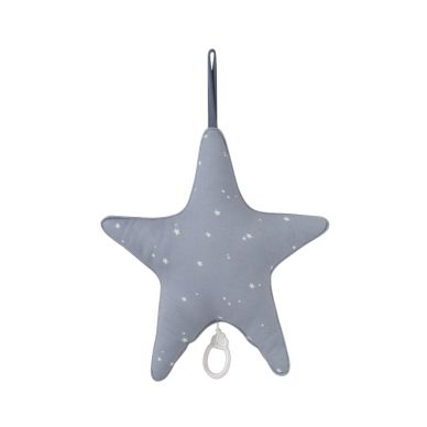 Little Dutch Spieluhr Stern Little Stars Blue