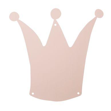 Bloomingville Magnet-Tafel Princess Rose