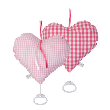 Little Dutch Spieluhr Herz Rosa Pink Online Kaufen Emil