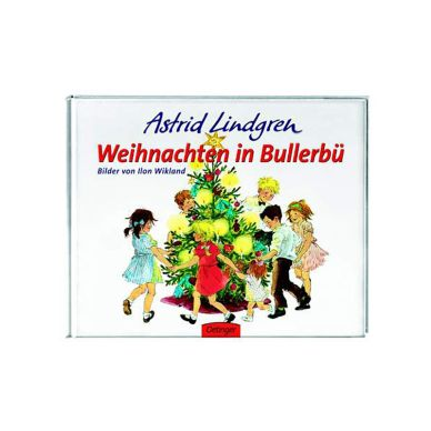 weihnachten in bullerb astrid lindgren online kaufen. Black Bedroom Furniture Sets. Home Design Ideas
