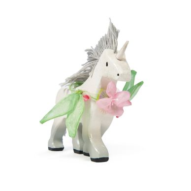 Le Toy Van Einhorn The Wooden Unicorn