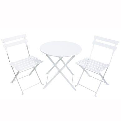JaBaDaBaDo Outdoor-Möbel aus Metall