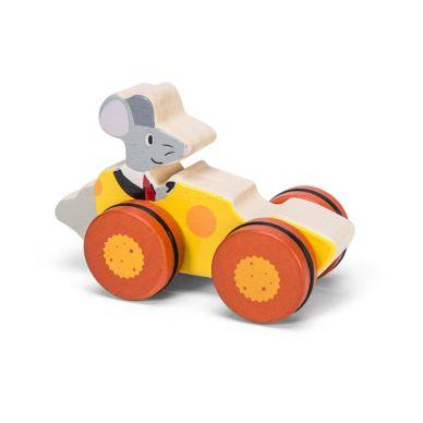 Le Toy Van Das Rennen des Waldes - Maus