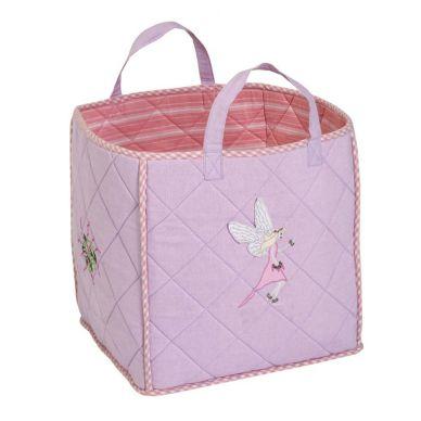 Win Green Spielzeugtasche Fairy