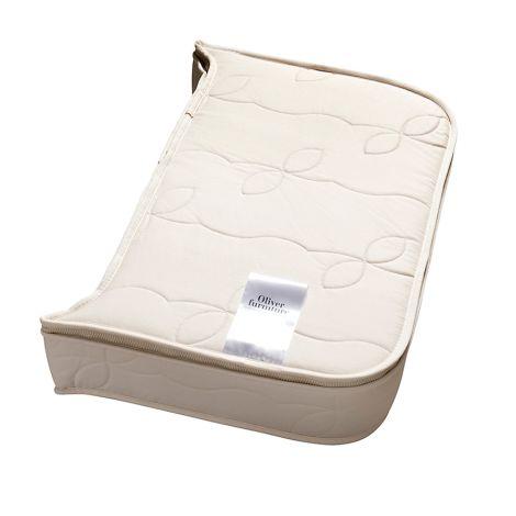 Oliver Furniture Matratzenverlängerung Wood Junior- und Kinderbett zum Einzelbett