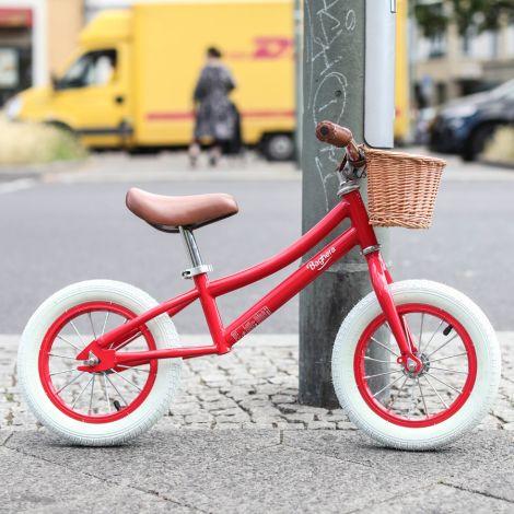 Baghera Laufrad Red
