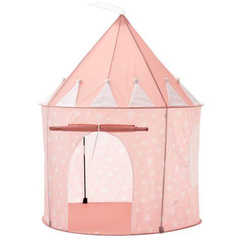 Kids Concept Spielzelt Star Rosa