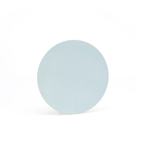 Kids Concept Wandlampe Kreis Blau