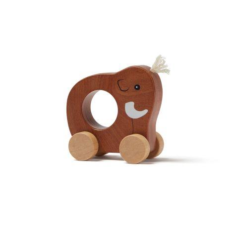 Kids Concept Mammut mit Rädern