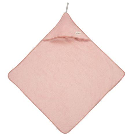 Koeka Badecape Dijon Shadow Pink