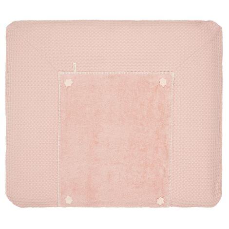 Koeka Bezug für Wickelauflage Bonn Shadow Pink