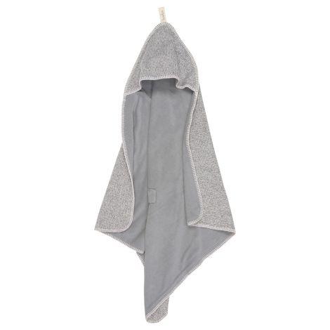 Koeka Wickeltuch Vigo Sparkle Grey