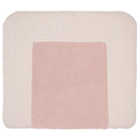 Koeka Bezug für Wickelauflage Basel Old Pink