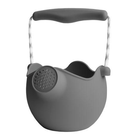 Scrunch Gießkanne biegsam Cool Grey