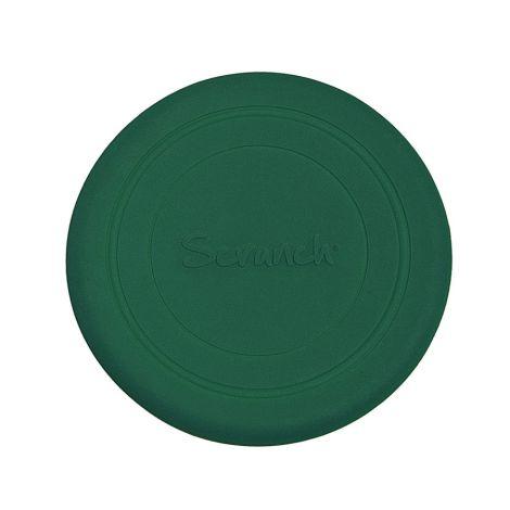 Scrunch Frisbee Dark Moss Green