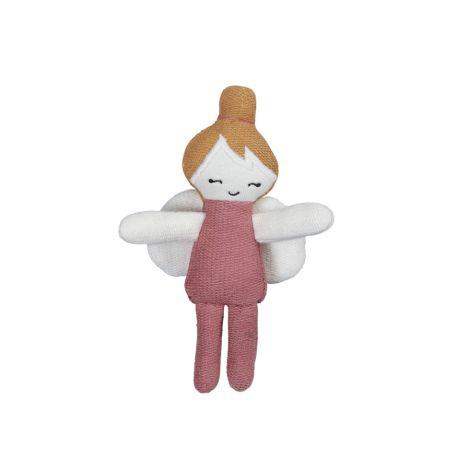 Fabelab Püppchen Pocket Friend Fairy Clay Bio-Baumwolle