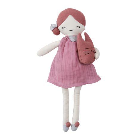 Fabelab Puppe Big Doll Berry Bio-Baumwolle