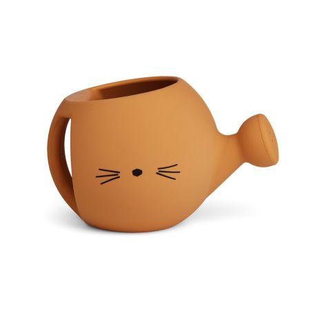 LIEWOOD Gießkanne Lyon Cat Mustard