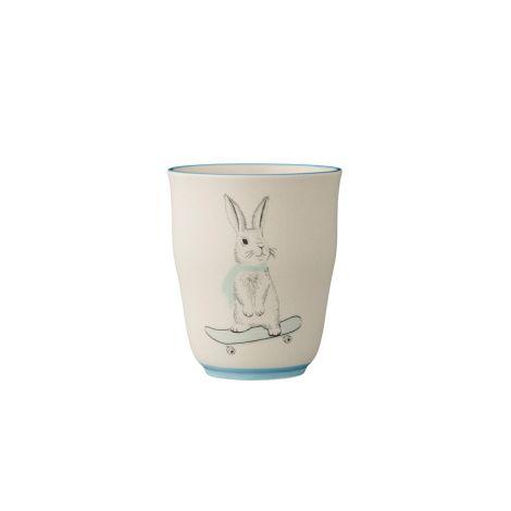Bloomingville Becher Marius Rabbit