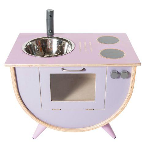 Sebra Spielküche Rosa •