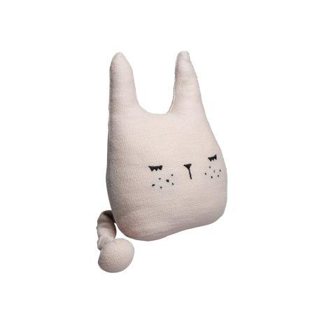 Fabelab Spieluhr Bunny Bio-Baumwolle