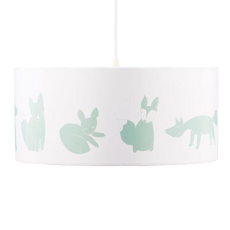Kids Concept Deckenlampe Edvin Grün