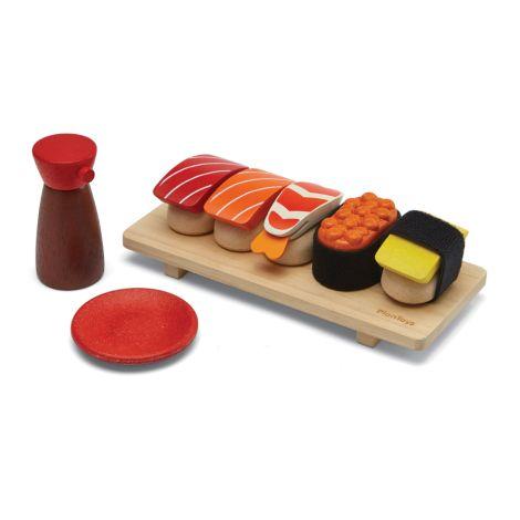 PlanToys Sushi Set