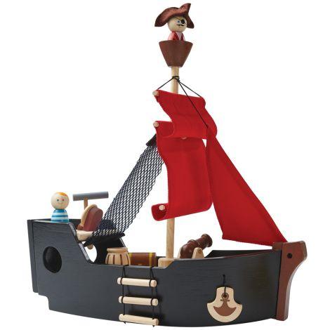 PlanToys Piratenschiff