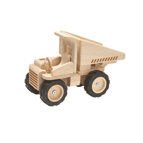 PlanToys Muldenkipper Special Edition •