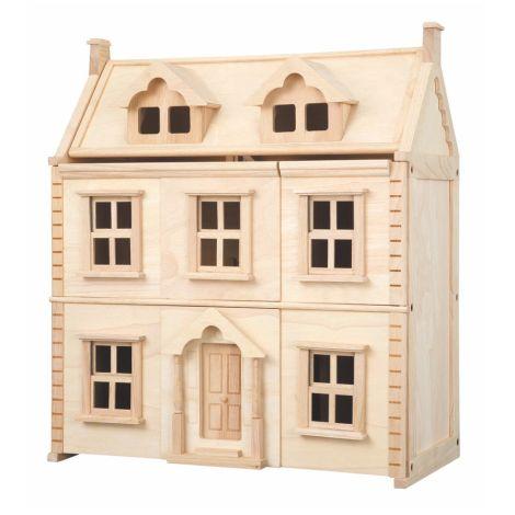 PlanToys Viktorianisches Puppenhaus •