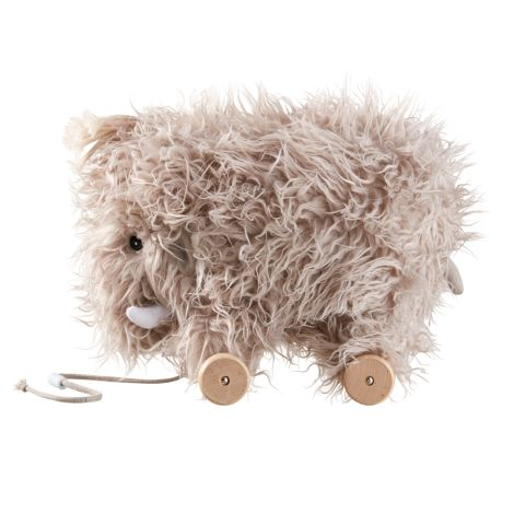 Kids Concept Nachziehmammut Mammut NEO