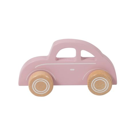 Little Dutch Holz Beetle Pink