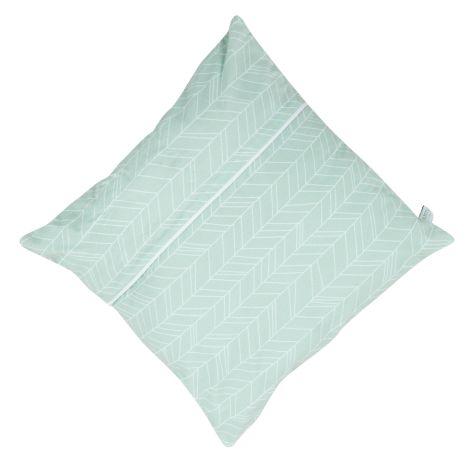 little dutch kissenh lle inkl inlett 40x40 mint leaves online kaufen emil paula kids. Black Bedroom Furniture Sets. Home Design Ideas