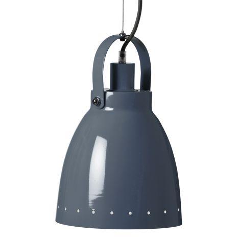 Done by Deer Metall-Lampe Dark Blue