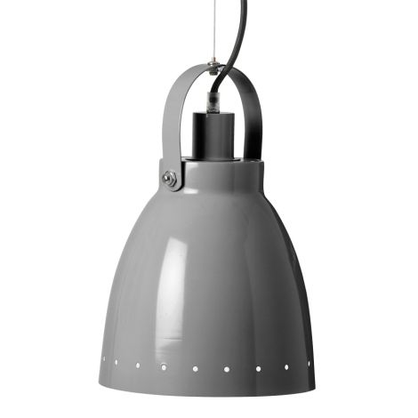 Done by Deer Metall-Lampe Grey
