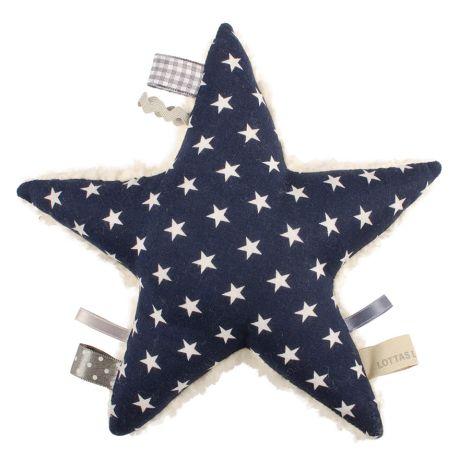 Lottas Lable Rassel Antaris Star marine