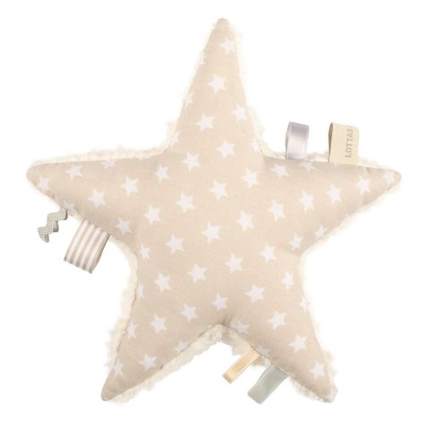 Lottas Lable Rassel Antaris Star Beige
