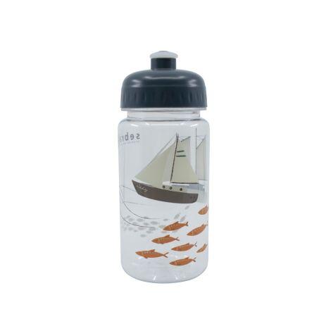 Sebra Trinkflasche Seven Seas 500ml