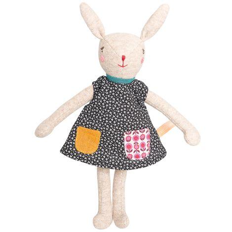 Moulin Roty Plüschtier Kaninchen 23 cm