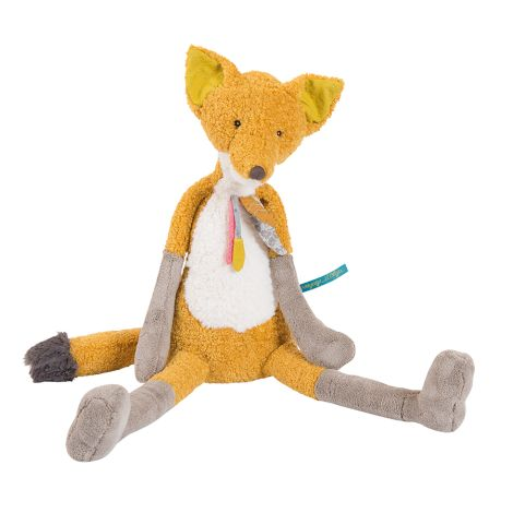 Moulin Roty Fuchspuppe Chaussette 56 cm