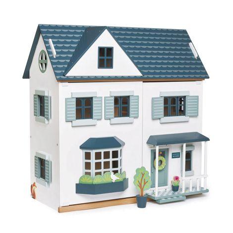 Tender Leaf Toys Puppenhaus Dovetail Haus