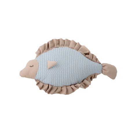 Bloomingville Kissen Fisch Noor