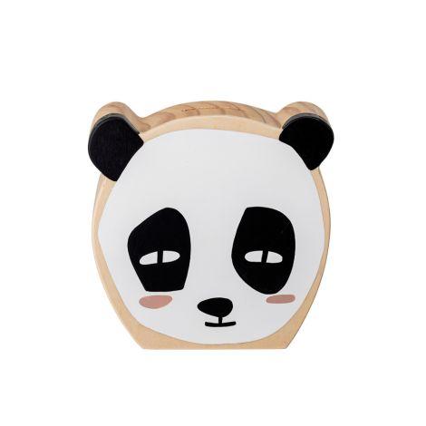 Bloomingville Spardose Panda Sonne