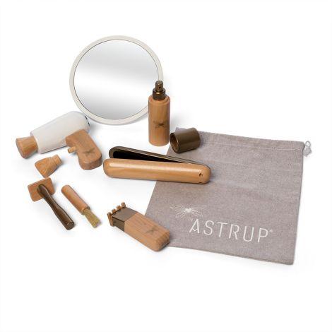 by ASTRUP Frisör-Set 9-teilig