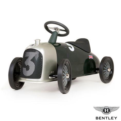 Baghera Rutschauto Rider Heritage Bentley