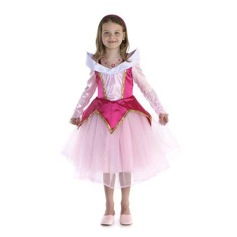 Kostüm Dornröschenkleid