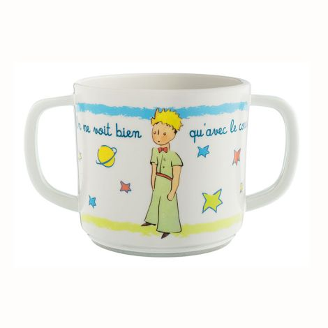 Petit Jour Paris Tasse mit zwei Henkeln Kleiner Prinz •